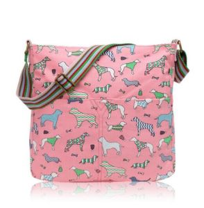 Girls Cross Body Shoulder Bag Sh-16031138 pictures & photos