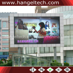 P10 Full Color Outdoor Digital LED Billboard