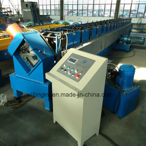 Manufactory Steel Strip Z Profile Roll Forming Machine China pictures & photos