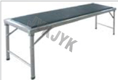 Stainless Steel Examination Bed pictures & photos