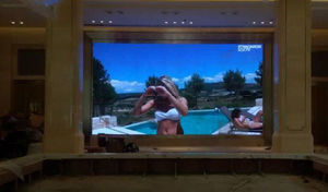Indoor Rental LED Display of P7.62 Full Color pictures & photos