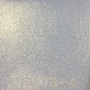 Top Sell PU Synthetic Leather for Shoes, Bags, Belt, Furniture (CPU003#) pictures & photos