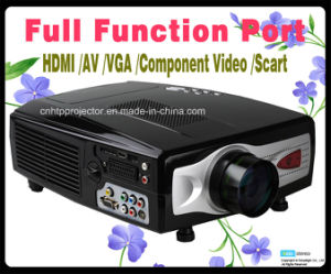 Projector for Home Theatre (HD66)
