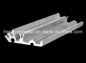 Industrial Aluminum Profiles