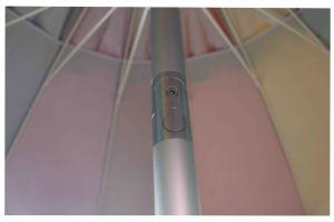 Large Umbrella, Rainbow Umbrella, 7.9FT Outdorr Umbrella, Patio Umbrella pictures & photos