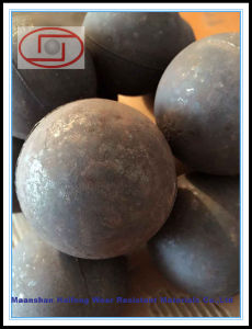 Chrome Grinding Ball for Cement and Mining