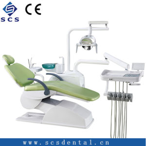 Medical Compressor/ Leather Cushion/ Dental Chair (SCS-3000)