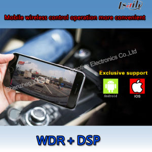 Hidden Installation Car DVR Special for Volkswagen Support Mobile Phone APP to View pictures & photos