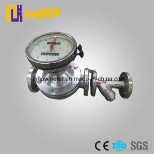 Oil Flow Meter Manufacturer in China (JH-OGFM-SS) pictures & photos