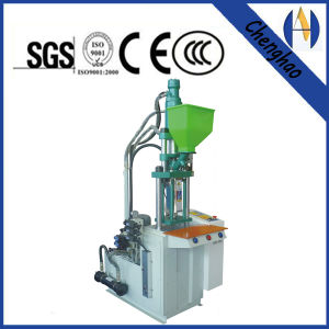 Wire to Wire Connector Vertical Injection Moulding Machine From China