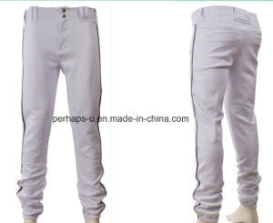 Custom High Quality Men Fitness Wear Golf Pants pictures & photos