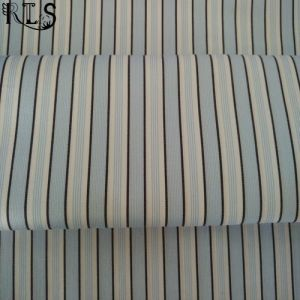 100% Cotton Poplin Woven Yarn Dyed Fabric for Shirts/Dress Rls60-8po pictures & photos