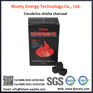 Coconut Hookah Shisha Smokeless Charcoal pictures & photos