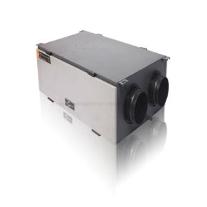 Dehumidification Heat Recovery Ventilator with Air Conditioning Ventilation (TDB500) pictures & photos