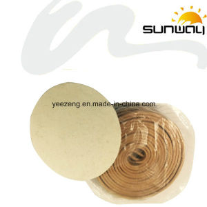 Superb Quality Highly Effective Sandalwood Mosquito Coil pictures & photos