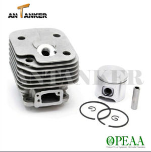 Cylinder Piston Kit Fits Hus 268 for Chain Saw pictures & photos