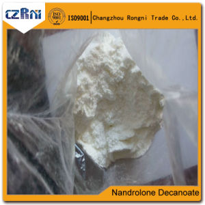 Top Quality USP Standard Nandrolone Decanoate (DECA) Steroid pictures & photos