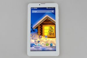 Cheap 7 Inch Android Tablet PC Android Smart Phone with Dual Core, WiFi, Bluetooth pictures & photos