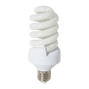 Medium Full Spiral Energy Saving Lamp