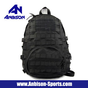 Anbison-Sports Army Military Molle Patrol Fsbe Assault Backpack pictures & photos