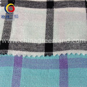 Yd Rayon Cotton Habijabi Checks Fabric for Garment Textile (GLLML171) pictures & photos