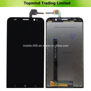 Original LCD Display for Asus Zenfone 2 Ze551 with Digitizer Touch Screen pictures & photos