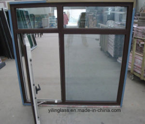 CE Australian Standard Aluminium Casement Window pictures & photos
