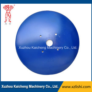 Harrow Disc of 24′′ Disc Blade pictures & photos