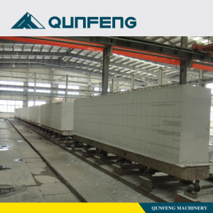 AAC Production Line \AAC Block Machine pictures & photos