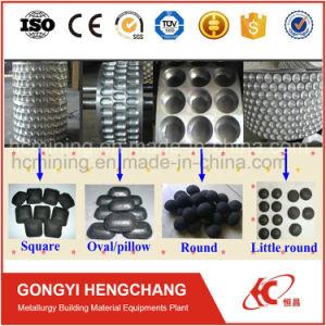 Hydraulic Pressure Coal Charcoal Briquette Machine pictures & photos