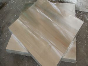 Magnesium Tooling Plates Grade Az31b Hot Rolled pictures & photos