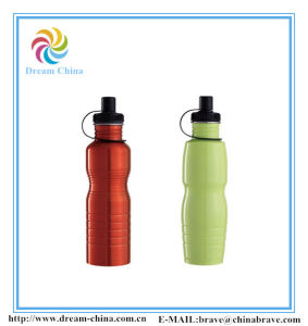 Stainless Steel Bicycle Sport Water Bottle pictures & photos