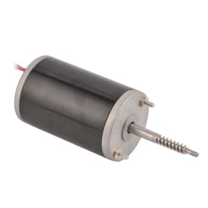 PMDC Motor for Aautomobile pictures & photos
