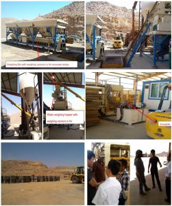 Qgm Concrete Block Equipment pictures & photos