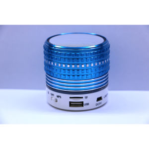 Factory Price Multi-Function Mini Bluetooth Speaker with Phone Call Function pictures & photos