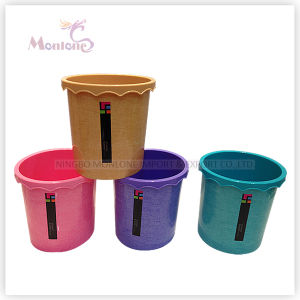 Mini Plastic Dustbin pictures & photos
