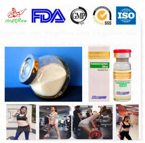 Builds Lean Muscle Steroid Drostanolone Enanthate Masteron Enanthate pictures & photos