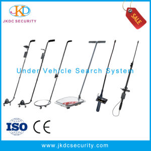 Portable Under Vehicle Search Mirror for Safety Inspection pictures & photos