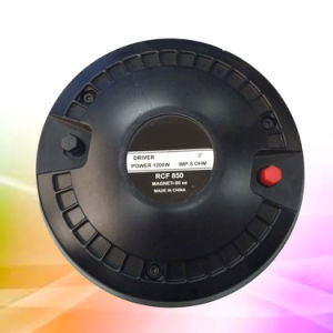 Horn Driver/Compression Driver/Speaker Driver 850 pictures & photos