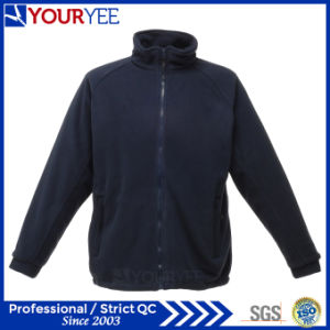 High Quality Cheap Anti-Pill Breathable Waterproof Polar Fleece Jacket (YFS116) pictures & photos