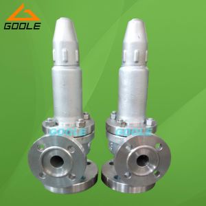 Closed Spring Loaded High Pressure Safety Relief Valve (GAA42Y) pictures & photos