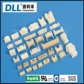 Equivalent Replace Jst Molex Electric Connector Vh pH EL Sm 1.0-10 Pitch From China pictures & photos