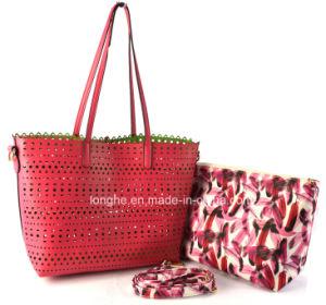Ss16 Laser Cut Style Women Designer Handbags (ZXE1010) pictures & photos