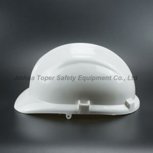 Plastic Products HDPE Hat Safety Helmet Motorcycle Helmet (SH503) pictures & photos