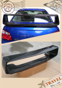 Carbon Fiber Sti Style Trunk Spoiler for Subaru Impreza/Wrx 8, 9th pictures & photos