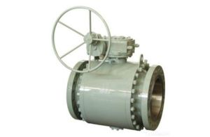Flanged Jacket Stainless Steel Ball Valve pictures & photos