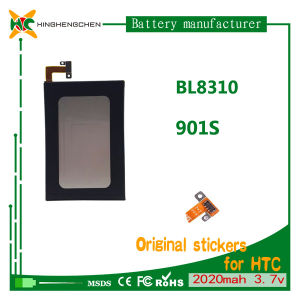 Cheap Cell Phone Battery for HTC 901s pictures & photos