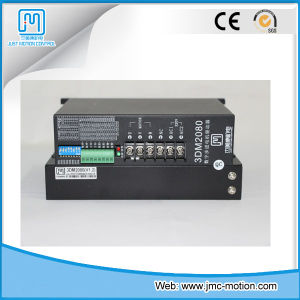 3dm2080 Low Spreed Torque Smoothing Anti Vibration Digital Stepper Driver for NEMA 34/43/52 Motor pictures & photos