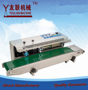 Multi-Purpose Ink Sealing Machine (FRD-1000) pictures & photos