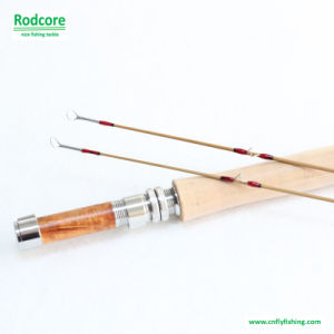 8FT 5wt Hexagon Tonkin Bamboo Fly Rod pictures & photos